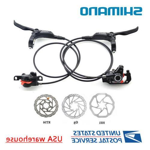 br bl m355 m365 hydraulic bicycle disc