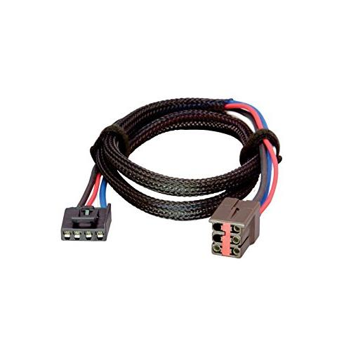 Tekonsha Control Wiring Adapter - 2 Ford, Lincoln,