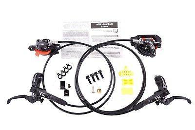 brake xt m8000 hydraulic disk
