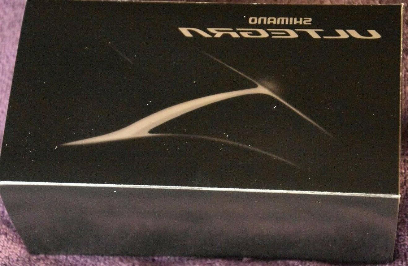 Brand New Shimano Ultegra BR-R8000 Caliper Brake Set Rear,