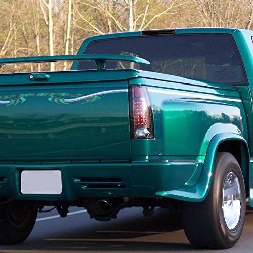 For Chevy/GMC Brake/Cargo