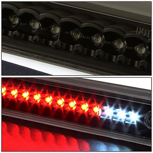 For Chevy/GMC High Mount LED Brake/Cargo