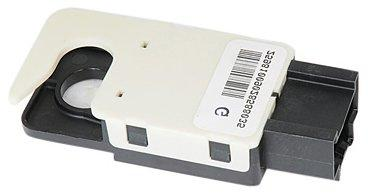d1539j gm original equipment brake light switch