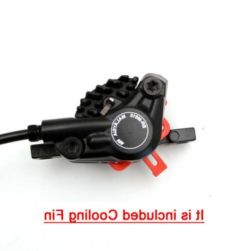 SHIMANO DEORE MTB Hydraulic Set Front