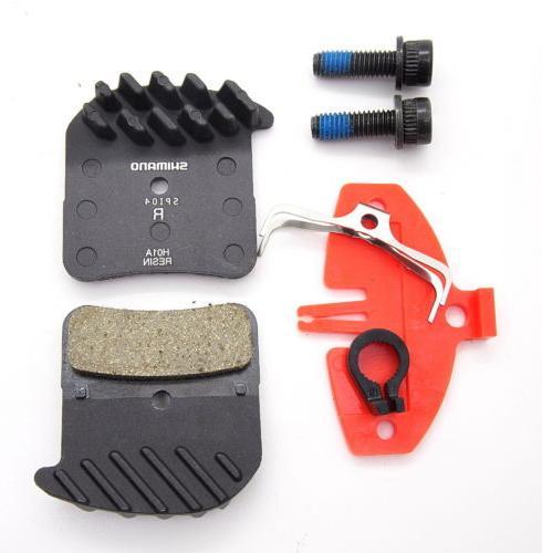 4-Piston w/ Brake Pads H01A