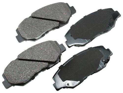 disc brake pad act914