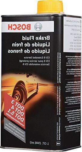 Bosch ESI6-32N Brake