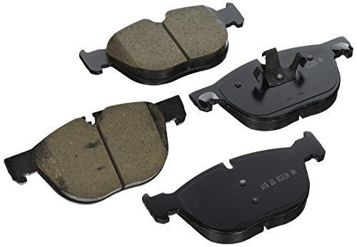 eur1294 euro ultra premium ceramic brake pad