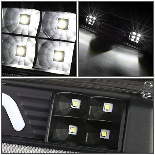 For Explorer Trac/F-150 3D LED Bar Third