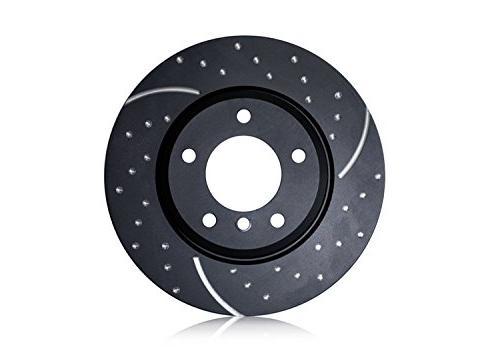 gd7235 rotors