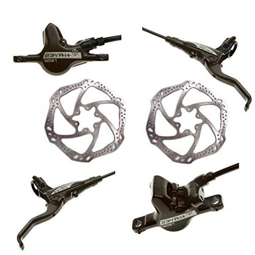 hayes radar bike brakes