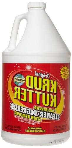kk012 clear concentrated cleaner degreaser