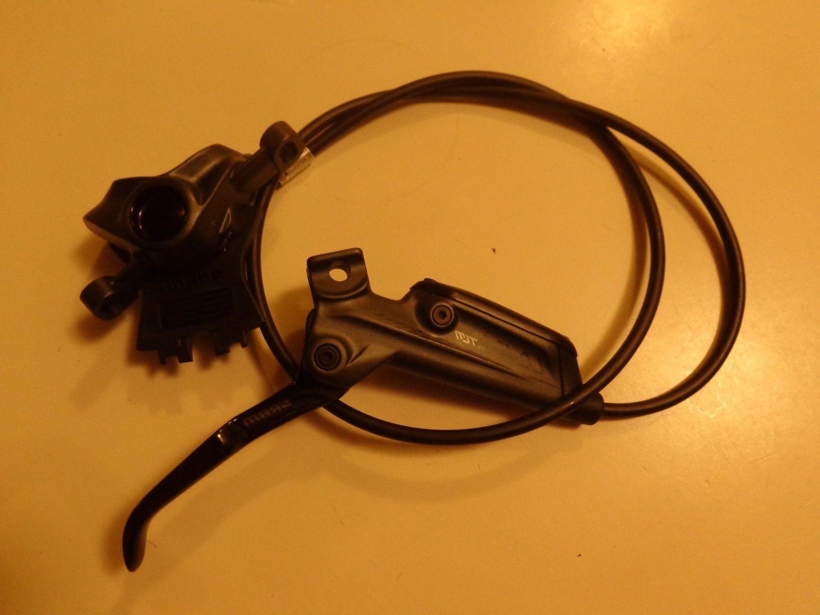 level tlm mountain bike hydraulic disc brake
