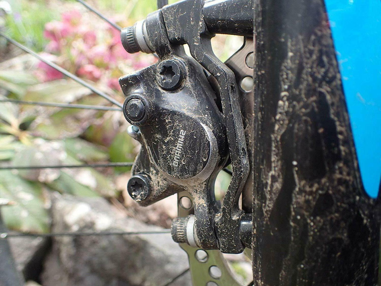 Shimano M315 MT200 Hydraulic Mountain Bike Brakes (No