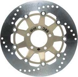 EBC Brakes MD1159 Brake Rotor