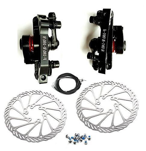 mtb bb8 mechanical disc brake