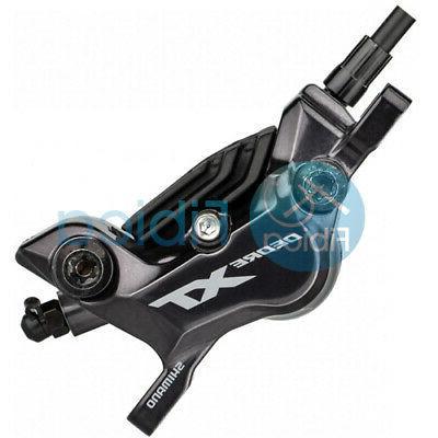 New XT M8120 Ice Hydraulic Brake 900mm