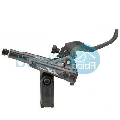 New 2020 Shimano Deore XT Hydraulic 900mm