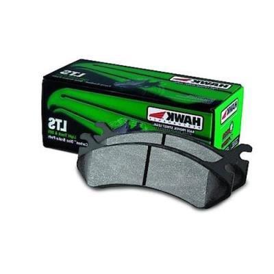 performance hb303y 685 lts disc brake pad