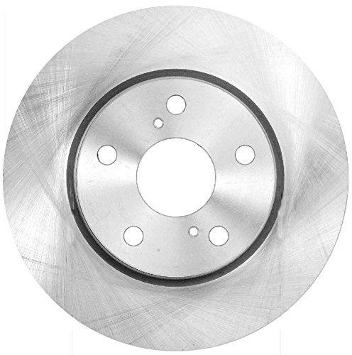 prt5406 metallic brake rotor