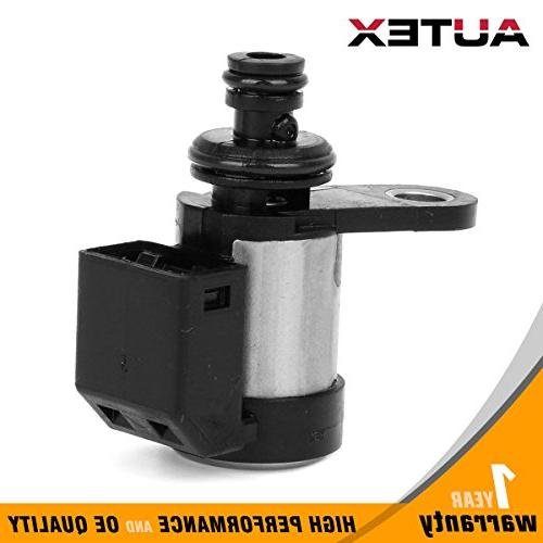 re5r05a 63421 transmission pwm line pressure tcc