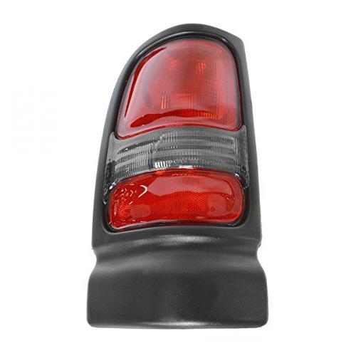 rear brake taillight taillamp light passenger side