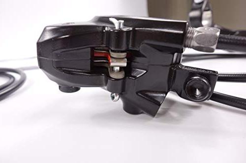JGbike Shimano EU for Rear Right Left 800mm