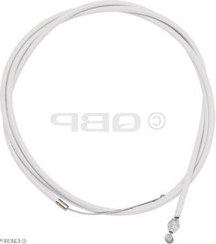 slic kable white brake cable