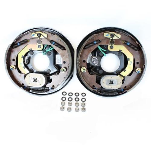 trailer electric brake assembly 1