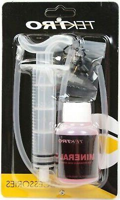 Tektro/TRP Hydraulic Brake Bleed Kit