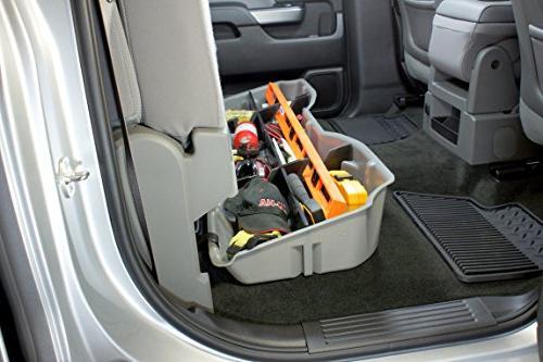 DU-HA 10300 Seat Storage