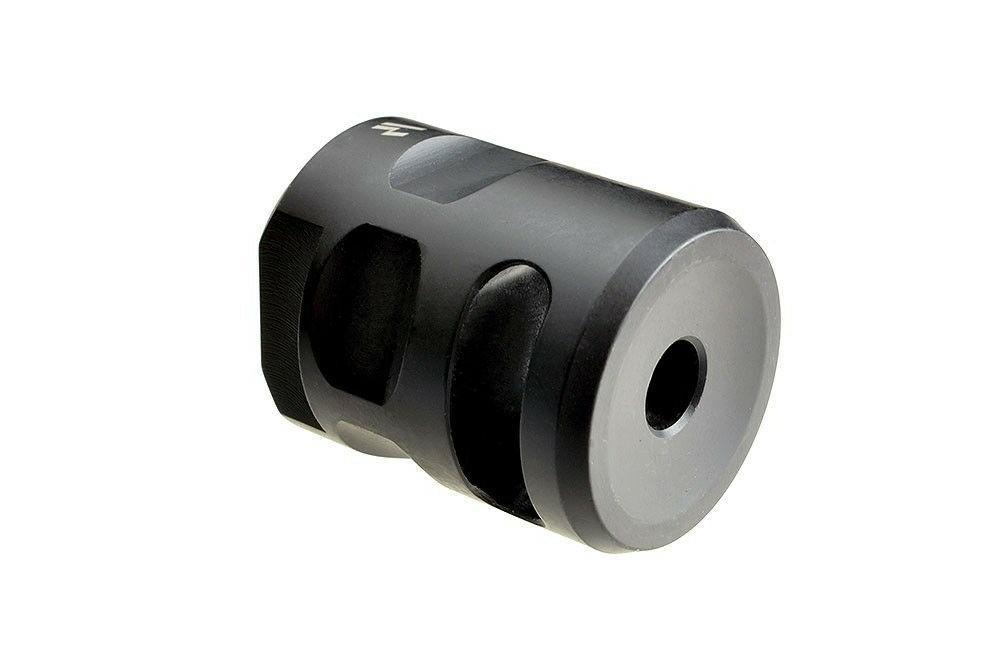 Strike Compensator Muzzle brake 5.56/22lr/223 1/2x28 Compact