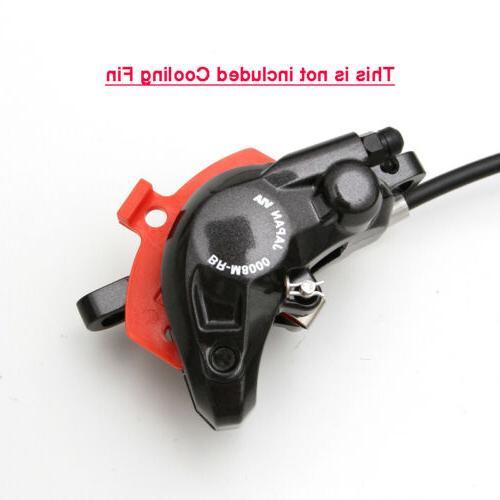 SHIMANO XT BL/BR-M8000 Hydraulic Brake Set Levers Front/Rear