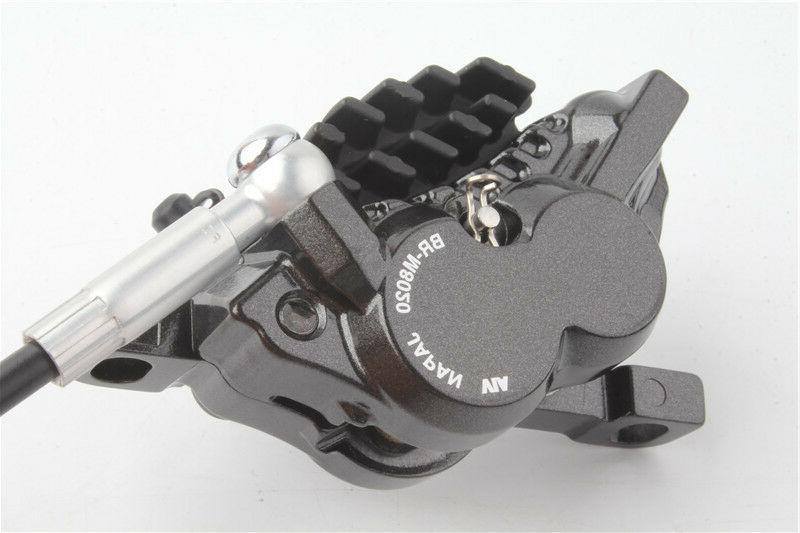 SHIMANO XT M8020 Disc Bike MTB 4 Piston