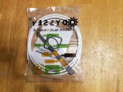 Odyssey Linear Slic-Kable Rear BMX Bike Brake Cable Wire and