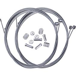 Hotop Mountain Bike Brake Cable Gear Cable Wire and Cable En