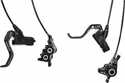Magura MT Trail Sport Disc Brake Set Front and Rear