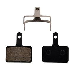 Autoway 4 Pairs MTB Bike Brake Pads for Shimano XT M785 M960