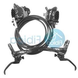 New 2018 Shimano Deore XT M8020 4-Piston Hydraulic Ice-Tech