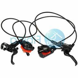 New Shimano SLX BR-M7000 Hydraulic Brake set Ice Tech RT68 R