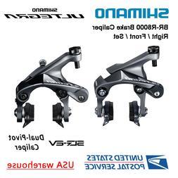 New Shimano ULTEGRA BR-R8000 Dual-Pivot Rim Brake Caliper Ro