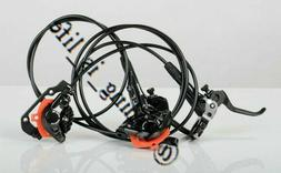 New Shimano XT M8000 MTB Disc Brake Set Front&Rear Set With