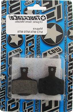 Organic Semi-Metallic brake pads Magura MTS MT2 MT4 MT6 MT8