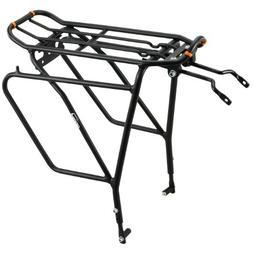 Ibera Bike Rack - Bicycle Touring Carrier Plus+ for Disc Bra