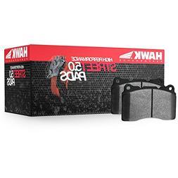 Hawk Performance HB453B.585 HPS 5.0 Disc Brake Pad