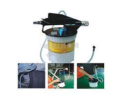 pneumatic air brake fluid oil