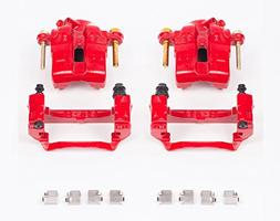 Power Stop  Performance Calipers, Front