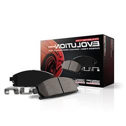 Power Stop  Z23 Evolution Sport Brake Pads, Front