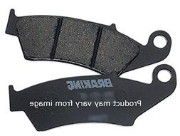 Braking Rear Brake Pads - SM1 Compound for Triumph Trophy 12
