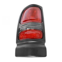 Rear Brake Taillight Taillamp Light Passenger Side Right RH